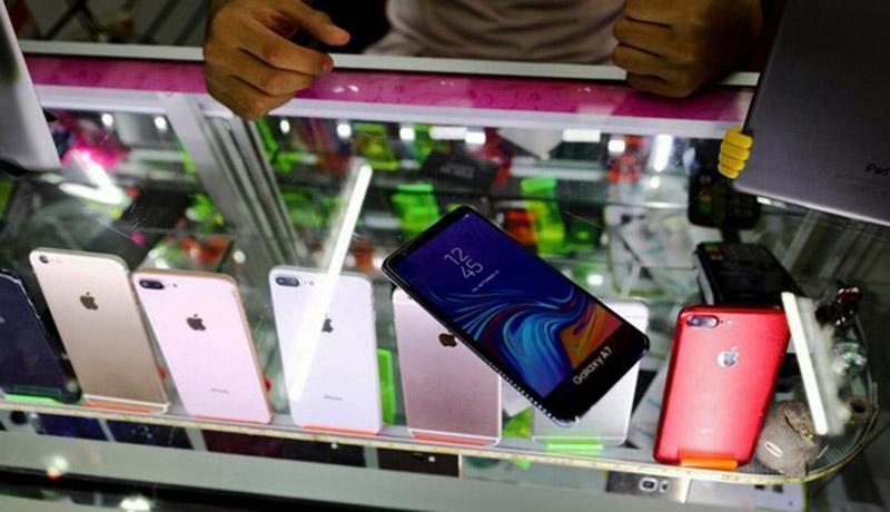 قیمت روز گوشی موبایل در 99، 5، 11