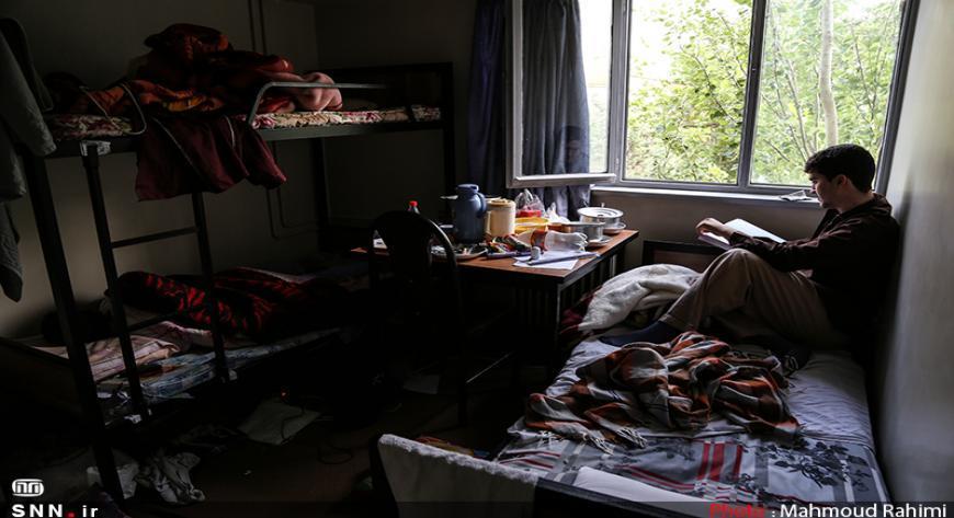 زمان تخلیه خوابگاه های دانشجویی دانشگاه شهرکرد اعلام شد
