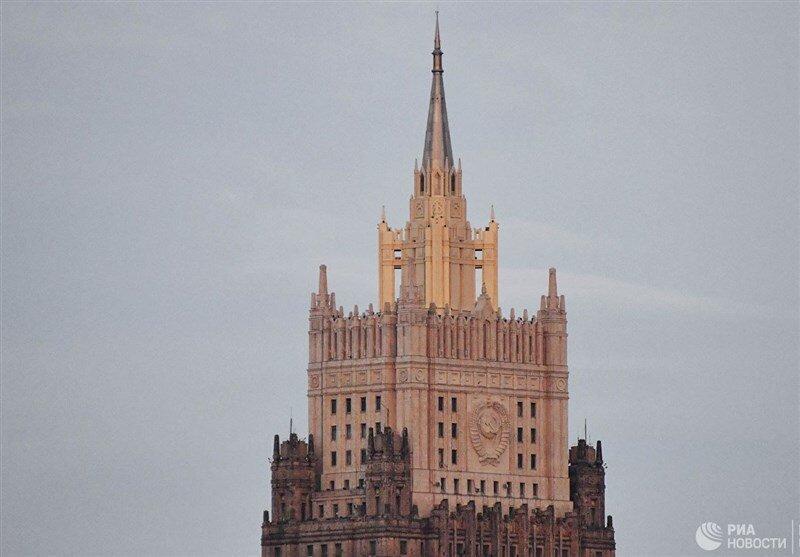 روسیه، اروپا را تهدید کرد