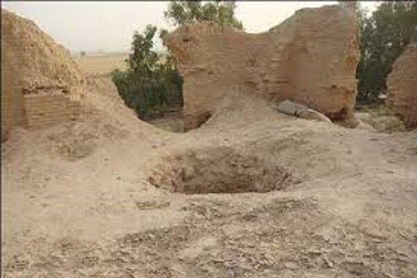 دستگیری حفاران غیرمجاز در مناطق تاریخی گچساران