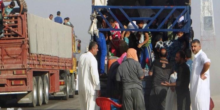 سرنوشت نامعلوم 233 شهروند ربوده شده عراقی توسط داعش
