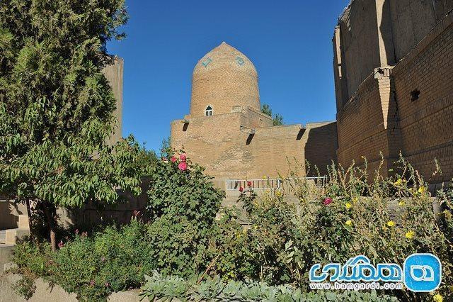 آرامگاه استر و مردخای همدان؛ مهمترین زیارتگاه یهودیان در ایران