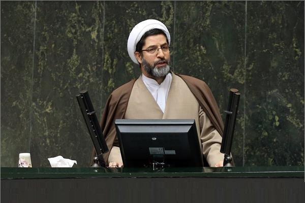 ناظر مجلس در شورای فقهی انتخاب شد