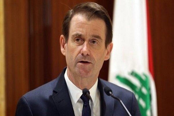 معاون وزیر خارجه آمریکا به بیروت سفر می کند