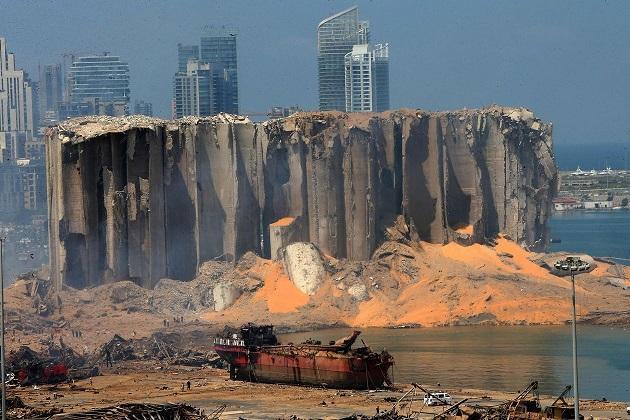 سازمان ملل 50 هزار تن آرد گندم به لبنان می فرستد