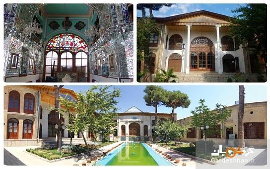 موزه پارینه سنگی زاگرس کرمانشاه، تصاویر