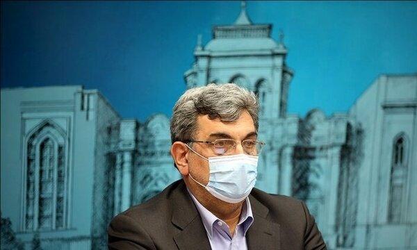 در زیرپا گذاشتن قانون جسور نیستم ، ورود موتور و اتوبوس برقی به تهران