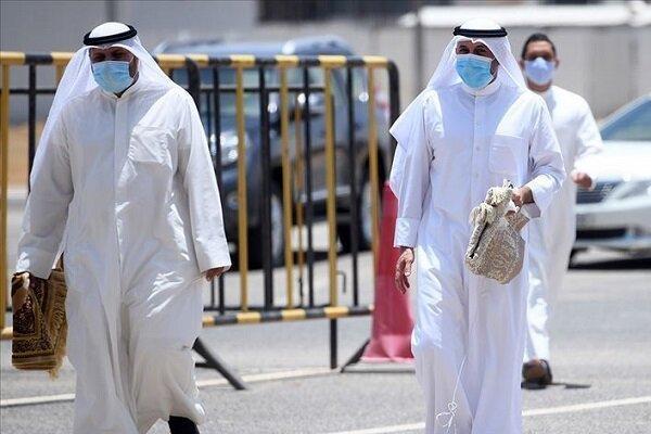 شمار کرونایی ها در عربستان به 289 هزار و 947 نفر رسید