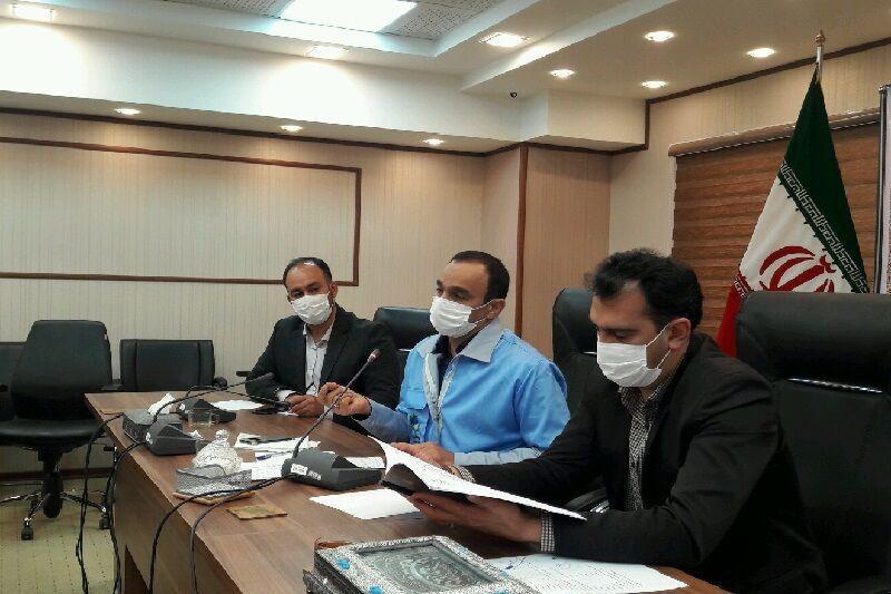 خبرنگاران شیوع کرونا فرصت خوبی برای تحقق دولت الکترونیک در اصفهان است