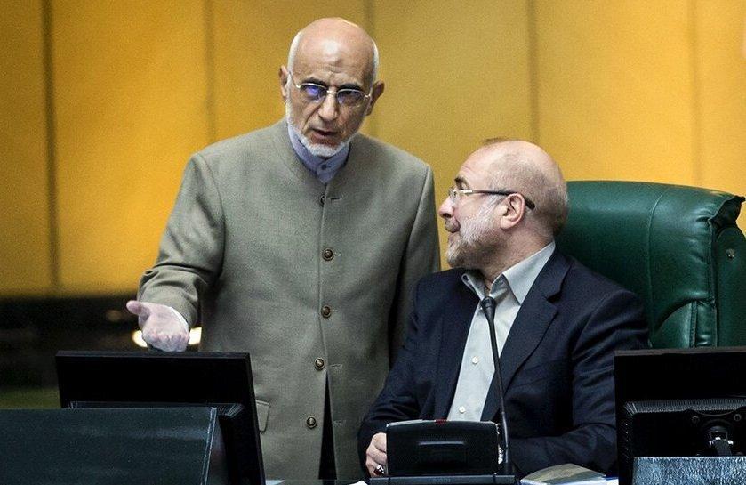 جزئیات شکایت اداره حقوقی مجلس به نیابت قالیباف از میرسلیم و 3 خبرنگار