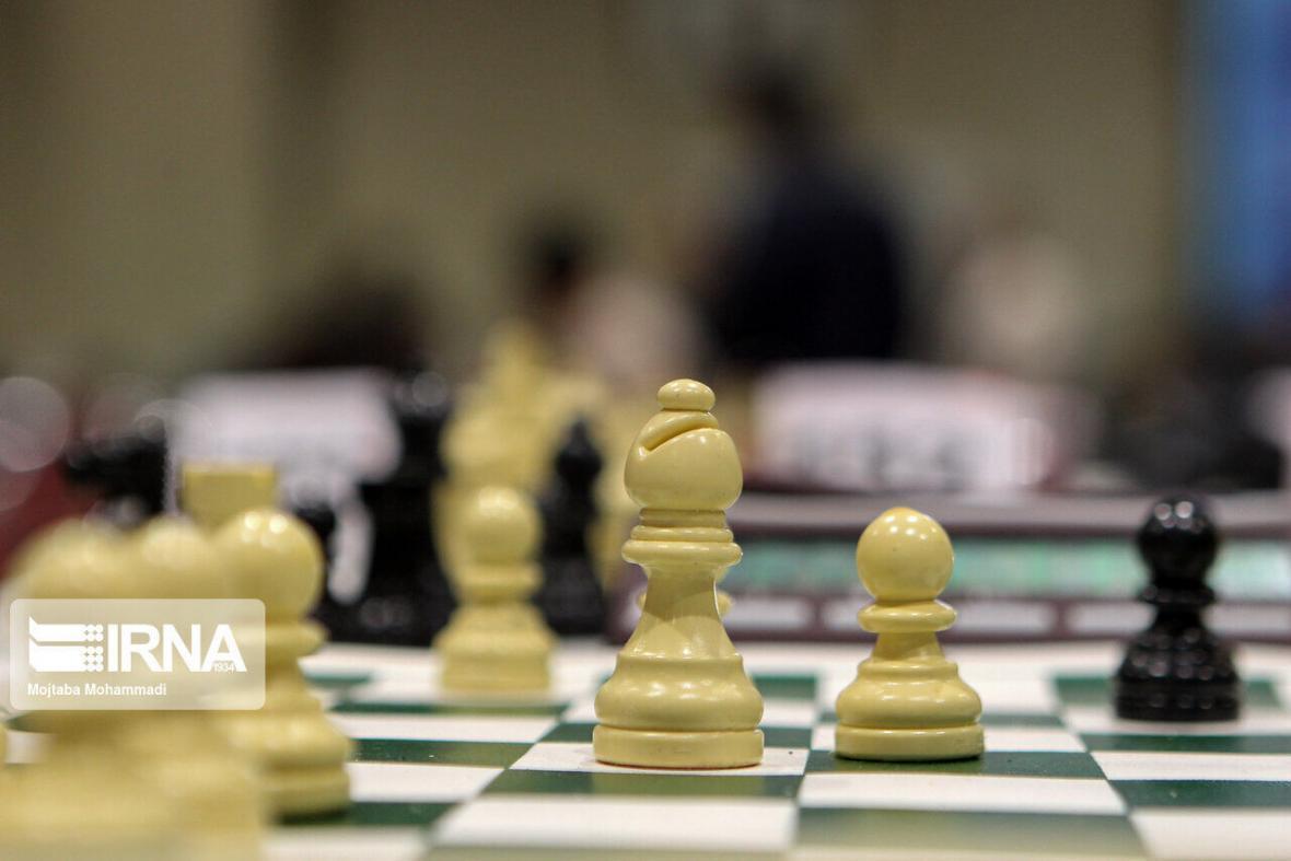 خبرنگاران خراسان رضوی قهرمان مسابقات شطرنج کشور شد