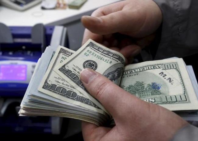 نرخ دلار 22 هزار و 500 تومان ماند