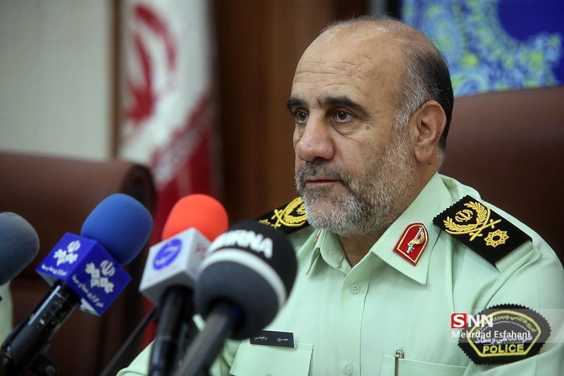 سردار رحیمی از دستگیری متهم کیوان امام وردی خبر داد