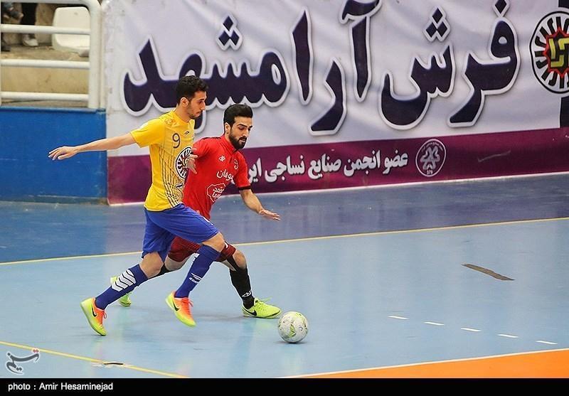 آغاز لیگ برتر فوتسال از 10 مهر در 2 گروه، حضور مربیان و بازیکنان خارجی ممنوع شد