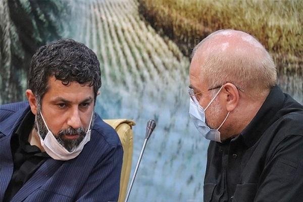 رئیس مجلس: مردم خوزستان حس محرومیت و تبعیض دارند، این سفرها مچ گیری نیست