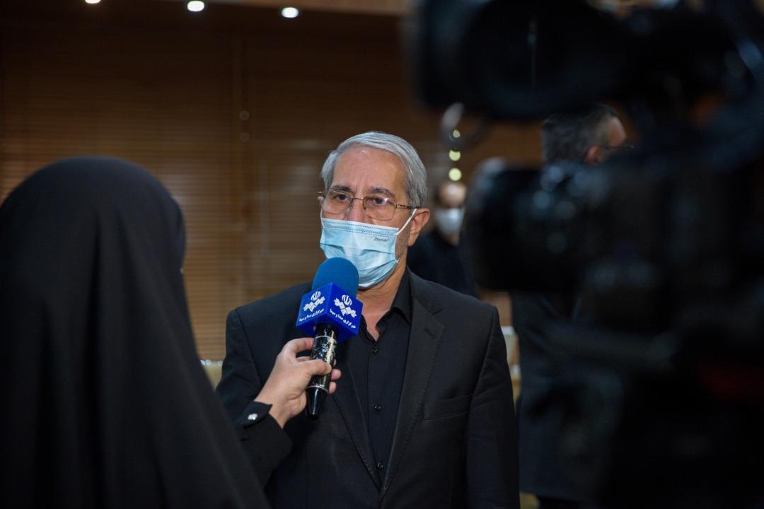 افتتاح و راه اندازی خدمات پزشکی از راه دور در 23 نقطه محروم کشور به همت ستاد اجرایی فرمان امام