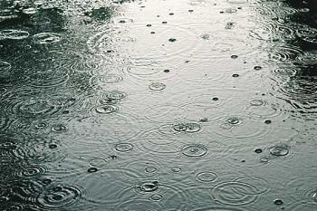 کاهش 18 درصدی بارندگی مردادماه گلستان