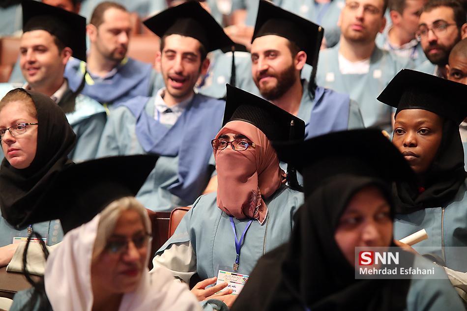 زمان بندی صدور ویزا تحصیلی برای دانشجویان غیر ایرانی اعلام شد