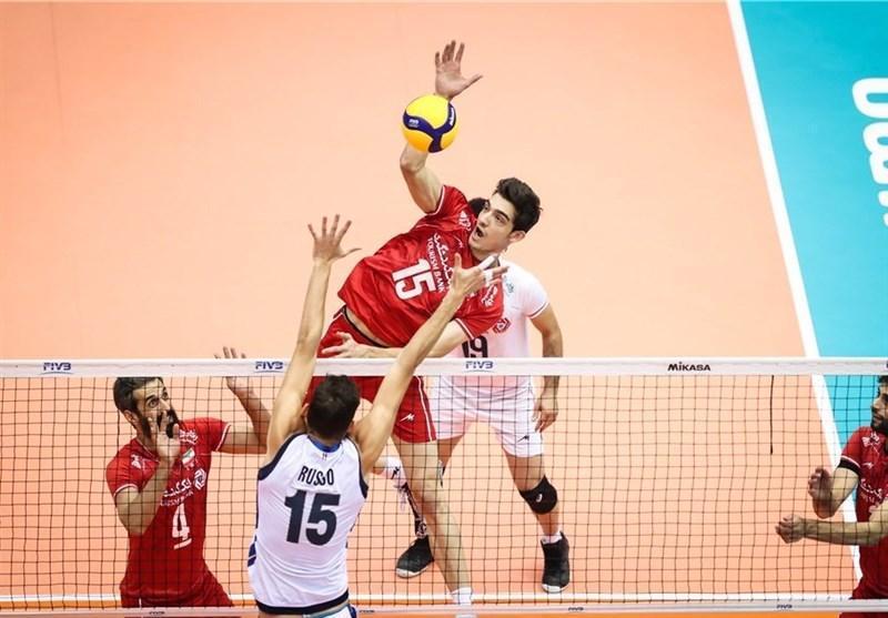 انتخاب سرمربی تیم ملی والیبال ایران از لیستی 13 نفره؛ از آلکنو تا رزنده