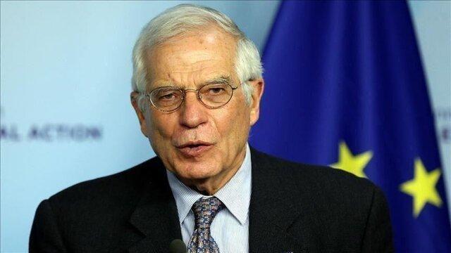 اتحادیه اروپا، تحریم دیوان کیفری بین المللی از سوی آمریکا را محکوم کرد