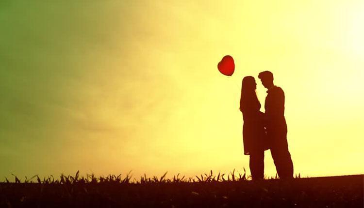 جملات فلسفی عاشقانه