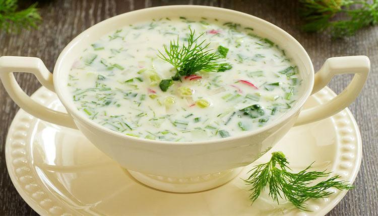 طرز تهیه آش دوغ ارومیه ؛ پیش غذایی لذیذ و خوشمزه