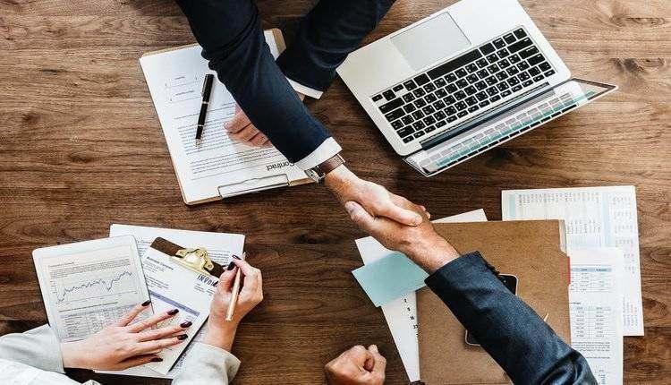 8 نمونه قرارداد شراکت کاری برای مشاغل مختلف