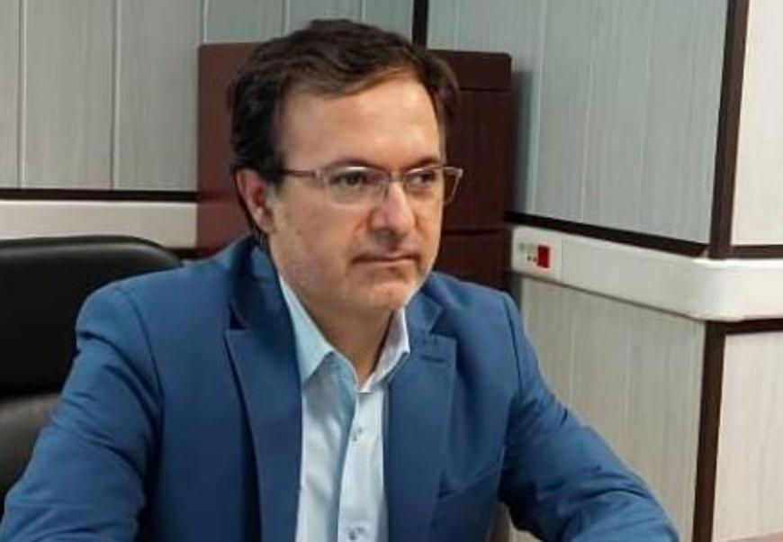 هاشمی: بیش از 3000 نفر در آزمون دکتری وزارت بهداشت انتخاب رشته کردند