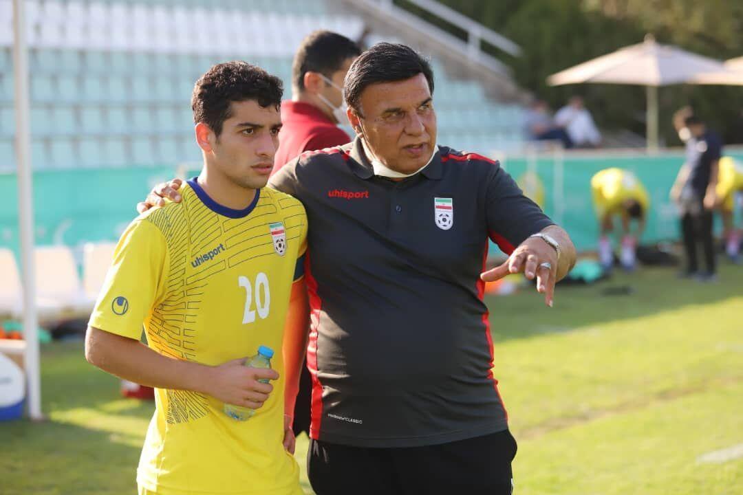 خبرنگاران مظلومی: تعویق مسابقه های فوتبال جوانان آسیا شوکه کننده بود