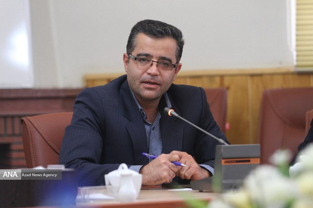 تولید 3 محصول ضدکرونا در دانشگاه آزاد اسلامی استان مرکزی