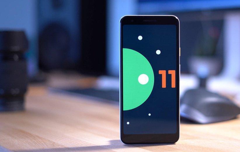 زمان بندی به روزرسانی اندروید 11 برای گوشی های نوکیا منتشر و سپس حذف شد