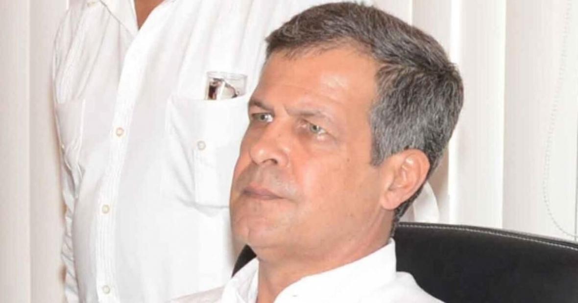 خبرنگاران آمریکا یک مقام ارشد کوبایی را تحریم کرد