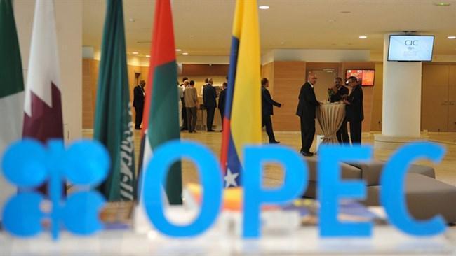افزایش تولید ماهانه نفت اوپک