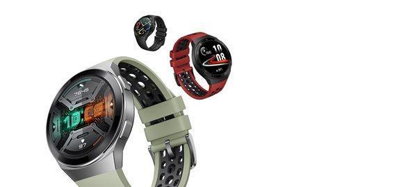 چگونه ساعت هوشمند Huawei Watch GT 2e از سلامتی کاربر محافظت می کند؟