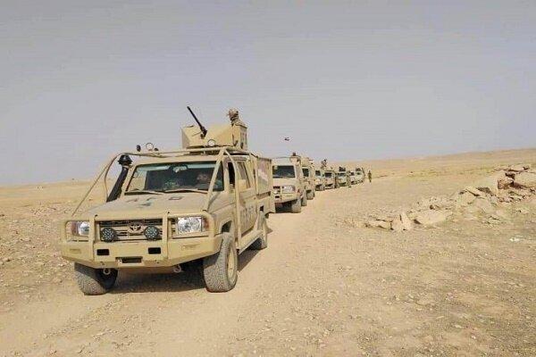 هدف از انتشار شایعه گسترش ناامنی در عراق خدمت به تروریسم است