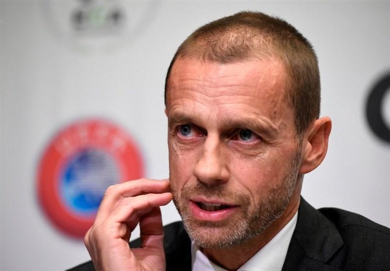 شاید یورو 2020 را به جای 12 میزبان در یک کشور برگزار کنیم