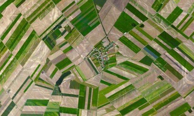 اجرای طرح کاداستر در سطح 185 هزار هکتار از اراضی قزوین