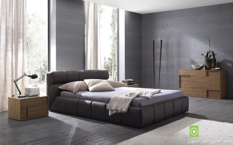 طراحی داخلی اتاق خواب مدرن و امروزی با ایده های ناب و جدید