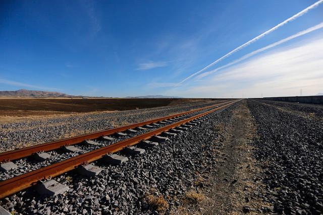 پروژه راه آهن اصفهان-اهواز به کجا رسید؟