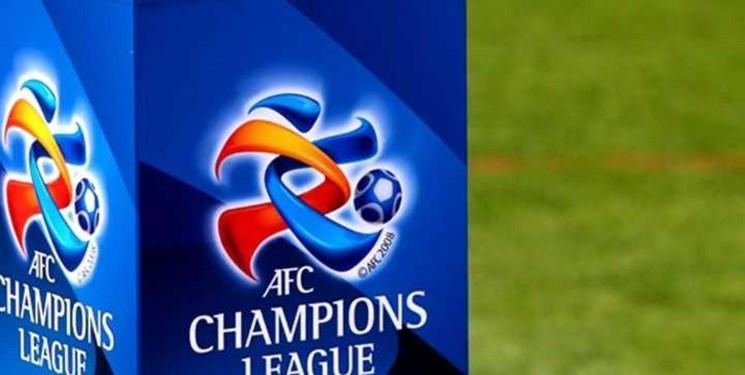 زمان و مکان دقیق برگزاری لیگ قهرمانان آسیا در منطقه شرق اعلام شد