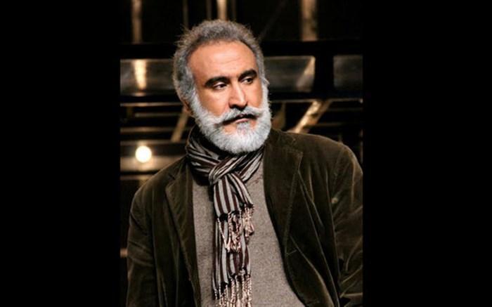حمیدرضا نعیمی: شرایط تخیل و پرسش را برای هنرمندان تئاتر مقاومت فراهم آوریم
