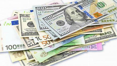 نرخ رسمی 18 ارز کاهش یافت