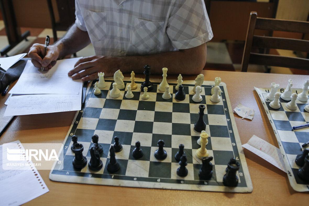 خبرنگاران برترین های فضای مجازی شطرنج المپیاد یزد معین شدند