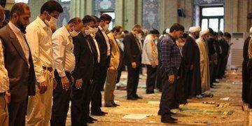نماز جمعه در هیچ کدام از شهرستان های ایلام اقامه نمی شود