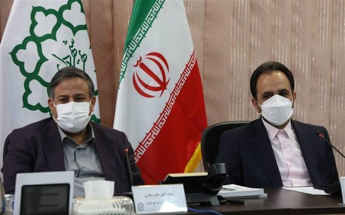 مهم ترین مشکل سد راه ایمن سازی بازار تهران