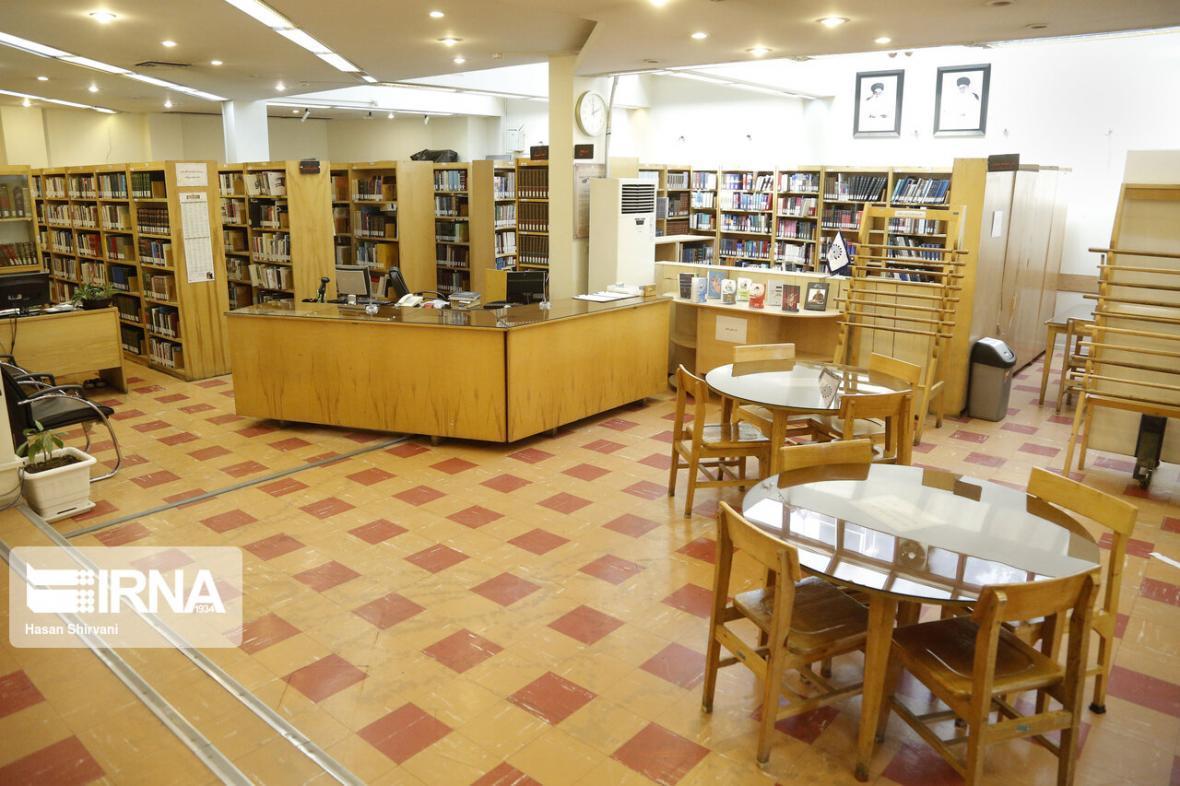 خبرنگاران تصویب خرید 830 عنوان کتاب در هیات انتخاب وزارت فرهنگ