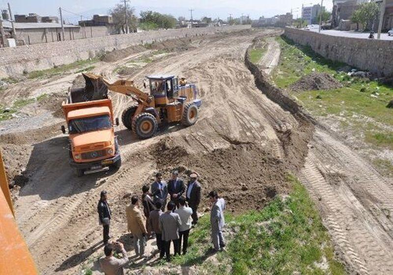 خبرنگاران 12 میلیارد ریال برای رودخانه چایلق شیروان تخصیص یافت