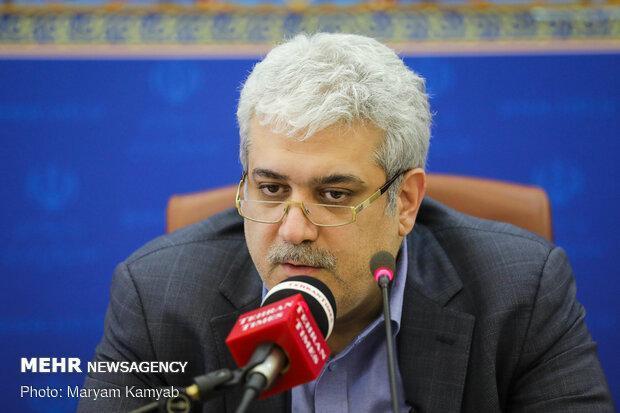 تکمیل ساخت یک رام قطار ملی شامل 7 واگن تا پایان بهمن امسال