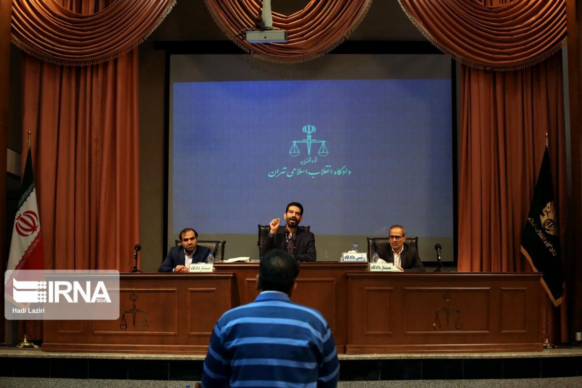 خبرنگاران ماجرای امضای صدور ضمانت نامه ها در بهشت زهرا(س)