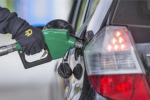 مراجعه به پمپ بنزین ها به ساعت شروع منع تردد موکول نشود